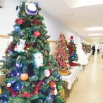 Festival Of Trees Grows By Needles And Boughs