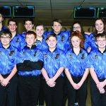 HFCS Bowlers Finish 17-0