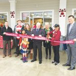 New Stewart's Shop  Opens in New Lebanon
