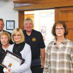 Three Decades Of Service  To Rensco Seniors Draws To A Close