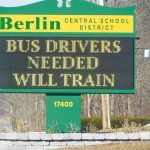 Bus Driver Shortage Hits Home