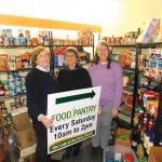 The Grafton Food Pantry Is There For Those In Need