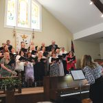 Taconic Valley Community Choir