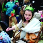 St. Patrick's Day  In Hoosick Falls