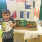 Berlin Elementary School Science Fair