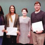 Tamarac Students Honored By YMCA